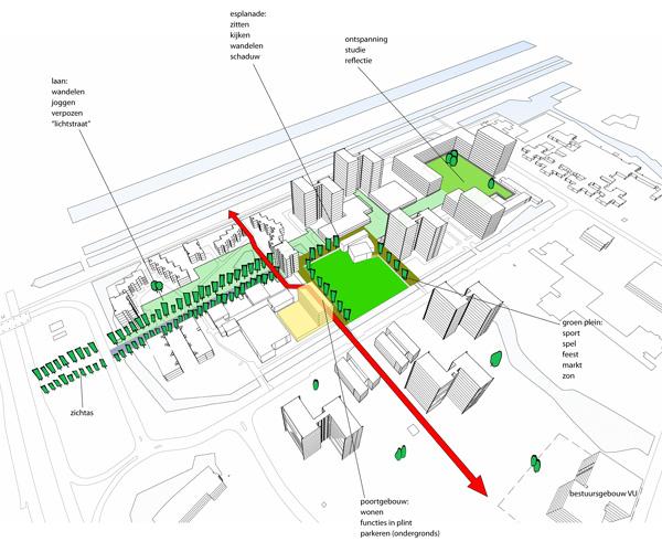 Henk Hartzema benoemd tot lector Design in Urbanism