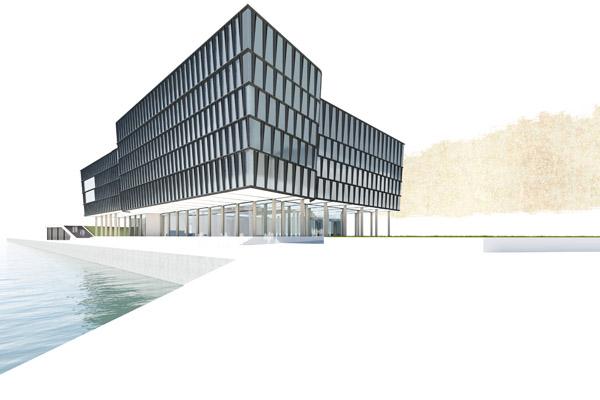 Prijsvraag Guggenheim Helsinki