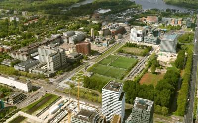 VU Campus
