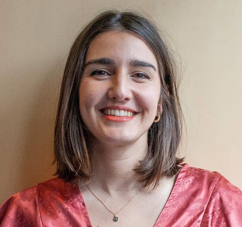Isabel Recubenis Sanchis